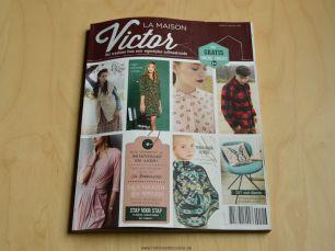 La Maison Victor - Editie 05/2016