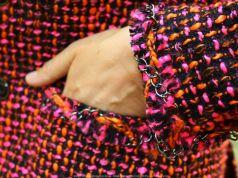 Histoires de Couture - Naaitechniek : Opgestikte zakken met beleg en voering.