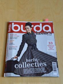 Burda Classics 01/2012